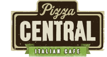 Pizza Central USA